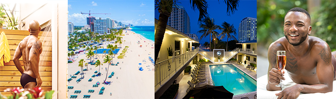MBB Does Wilton Manors – Ft. Lauderdale! July 18-21, 2019!